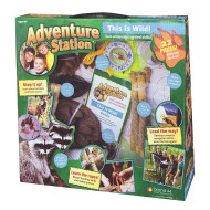 This is Wild Adventure Survial Skills Kit