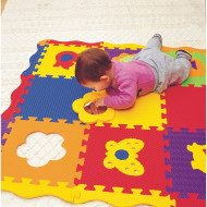Play and Sound Mat