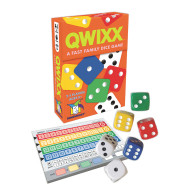 Qwixx™ Dice Game