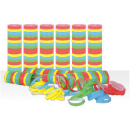 Flame-proof Serpentine Whirls (pack of 50)