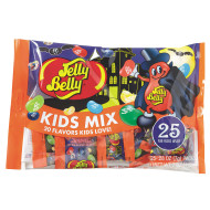 Jelly Belly® Halloween Fun Kids Mix Pack