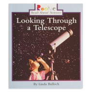Looking Through A Telescope Book