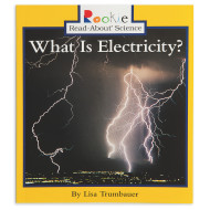 What Is Electricity Book