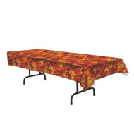 Fall Leaf Tablecover