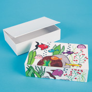 Color-Me™ Boxes (makes 12)