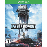 Xbox One Star Wars™ Battlefront Game