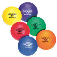 "8"" Gator Skin® Special Ball"
