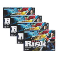 Risk® Game Case Pack (case of 4)