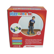 PlayZone Fit Wheel Walker