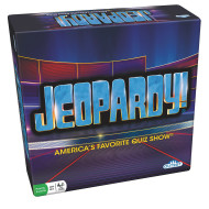 Jeopardy!® Board Game