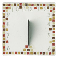 Mosaic Sundial Craft Kit (makes 6)