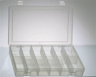 Pedometer Storage Case