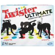 Twister® Ultimate Game