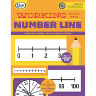 Working With The Number Line, Grades K To 1