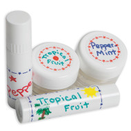 Lip Balm Kit  (makes 24)