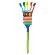 Crayola® Rainbow Rake with Chalk
