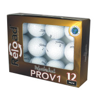 Titleist® ProV1 Refinished Golf Balls (dozen)