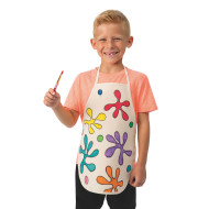 Color-Me™ Child Apron (makes 6)