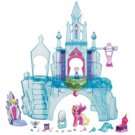 My Little Pony® Explore Equestria Crystal Empire Castle