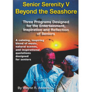 Senior Serenity DVD, Volume V