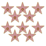 Mini Star Cutouts (pack of 10)
