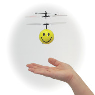 Mini Smiley Flyer