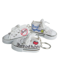 Color-Me™ Sneaker Key Ring (makes 12)