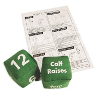 Fit Dice 2 (pair)
