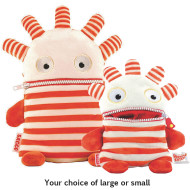 Saggo Plush Worry Eater