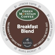 Green Mountain Coffee® Breakfast Blend K-Cups (pack of 24)