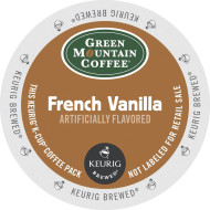 Green Mountain Coffee® French Vanilla K-Cups (pack of 24)