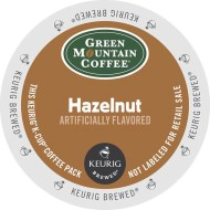 Green Mountain Coffee® Hazelnut K-Cups (pack of 24)