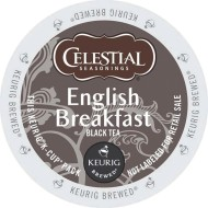 Celestial Seasonings® English Breakfast Tea K-Cups (pack of 24)