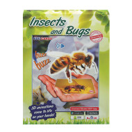 EduCards: Insects & Bugs