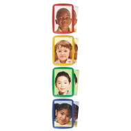 Children of the World Puzzle Set (set of 4)