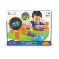 Code and Go: Mouse Activity Set