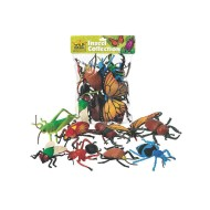 Insect Replica Collection (set of 10)