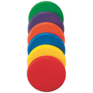 Spectrum™ Foam Discs  (set of 6)