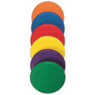 Mesh Covered Spectrum™ Foam Discs  (set of 6)