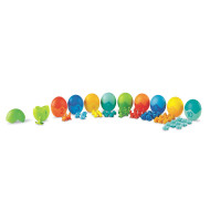 Counting Dino Sorter Eggs (set of 65)