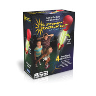 Ultra LED Stomp Rockets