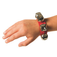 Wrist/Ankle Bells (set of 6)