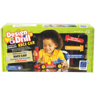 Design & Drill® Power Play Vehicle™ Race Car