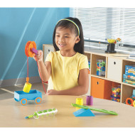 Learning Essentials STEM Simple Machines