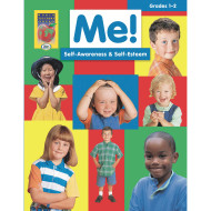 Me! A Self Awareness & Self Esteem Activity Book