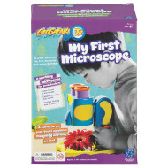 GeoSafari® Jr. My First Microscope