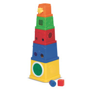 Stacking & Activity Blocks