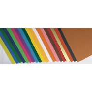 Fadeless® Art Paper, 12 Sets of 60-Pack (pack of 720)