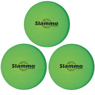 Slammo Replacement Balls (pack of 3) (pack of 3)