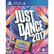 Just Dance® 2017 for Playstation® 4
